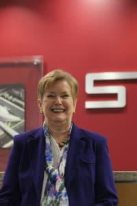 Marilyn Schwettmann, Principal
