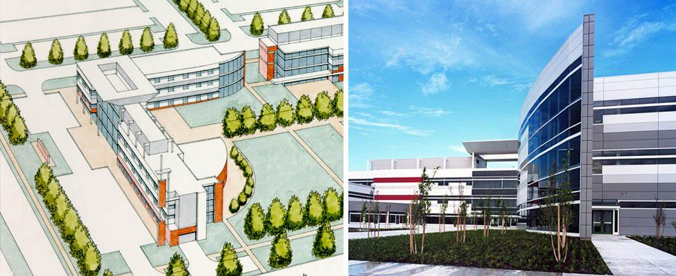 07 HCCS NE Campus