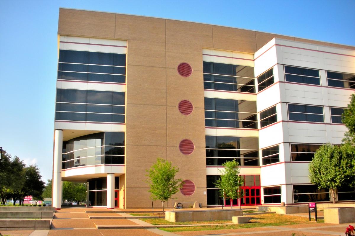 University of Houston Science Center
