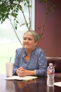 Anna Doody Project Administrator